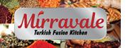 Mirravale Turkish Fusion Kitchen logo
